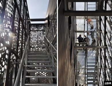 Le Courrier de l'Architecte | A Lille, les archives sont dans la boîte | Rhit Genealogie | Scoop.it