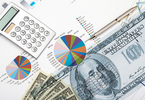 Tout comprendre sur les frais de rachat de crédits pour mieux choisir | Rachat de crédits et finances personnelles | Scoop.it