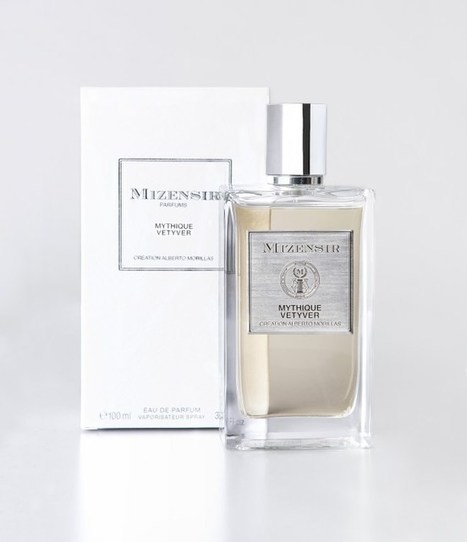 Luxsure | Perfume and fragrances Trends | Scoop.it