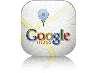 Maak een online zoek-, speur-, fiets- of wandeltocht met Google-maps. | Leren met ICT | Scoop.it