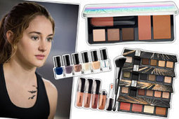 Sephora's 'Divergent' Makeup Line Includes a Magic Eyeshadow You're Going to Be Obsessed With | All things YA - Books, Publishing, Writing, Blogging, Reviews | Scoop.it