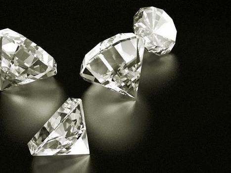 Saudi Arabia may have diamonds | Geology | Scoop.it
