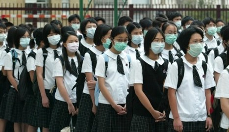 Mers case brings back memories of Hong Kong's Sars outbreak - South China Morning Post (subscription) | MERS-CoV | Scoop.it