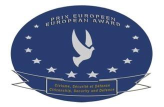 Prix Européen civisme, sécurité et défense - 27 novembre 2012 | PRIX EUROPEEN CIVISME SECURITE ET DEFENSE | Scoop.it