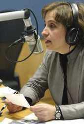 La Jornada: Despide MVS a Carmen Aristegui por transgredir el código de ética   Ciudadanía   Scoop.it