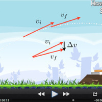 Angry Birds, Happy Physicists | PhysicsLearn | Scoop.it