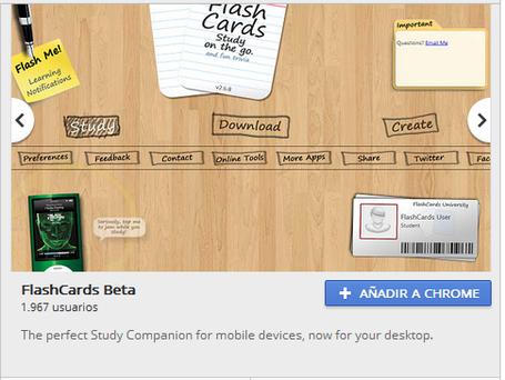 ¿Conoces las Aplicaciones de Chrome para Educación? | TIC Educación y Política | Scoop.it