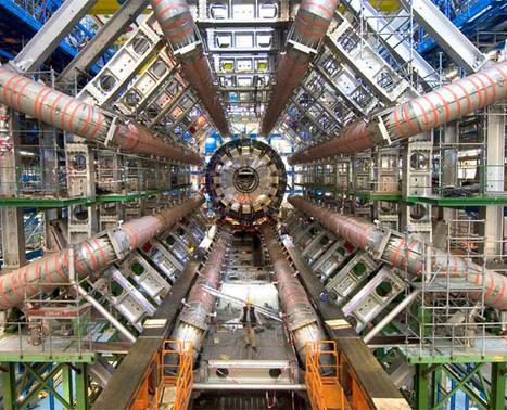 Rumor Has It: Higgs Buzz Sparks Twitter Trend : Discovery News | Social Media for Science | Scoop.it