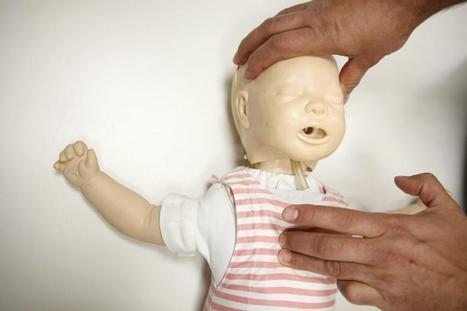 ¿Cómo actuar en una parada cardiaca de un niño? | Medicina | Scoop.it