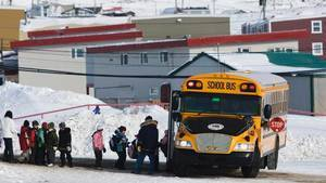 NWT, Nunavut to launch mandatory classes on residential schools - Globe and Mail | AboriginalLinks LiensAutochtones | Scoop.it