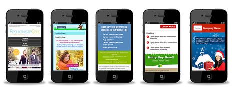 Custom Mobile Friendly Newsletters | Custom Mobile Friendly Newsletter | Scoop.it