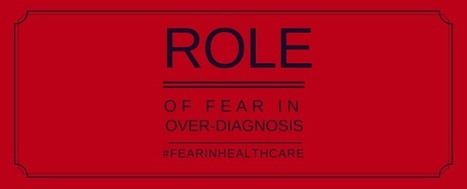 Time to Decouple Fear and Health   Marketing Sociale - Newsletter 139   Scoop.it