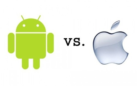 iOS vs Android: Which platform is best for mobile apps? | FunGuy Studio | FunGuy Studio | Scoop.it