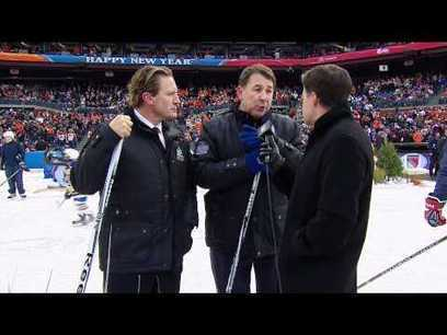 Um What Did You Call the NY Rangers Mike? | DirectPayBiz | Scoop.it