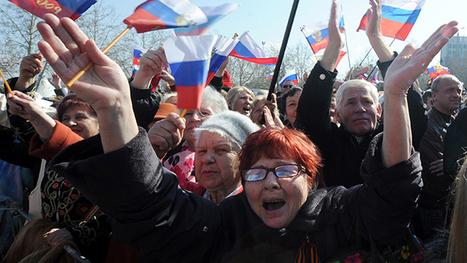 'Landmark in Russian history': President Vladimir Putin's New Year address | Saif al Islam | Scoop.it