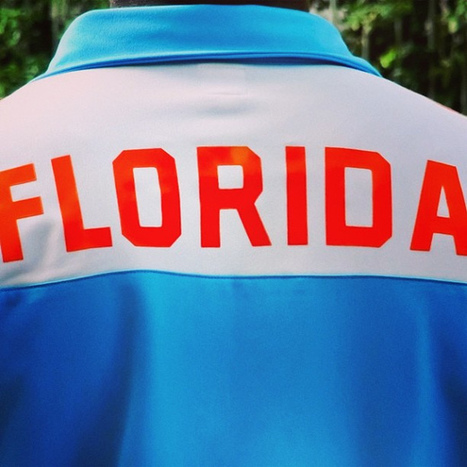 The Adidas Originals FLORIDA State Track Top by EnLawded.com | Adidas by EnLawded | Scoop.it