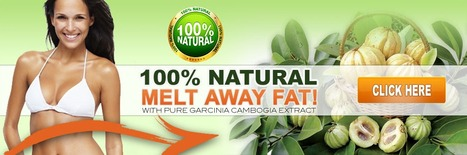 Pure Garcinia Cambogia | saffian | Scoop.it