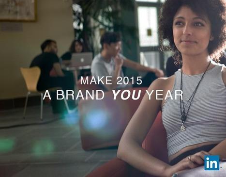 Linkedin - comment parler de soi tout en se démarquant | L'essentiel du Personal Branding | Scoop.it