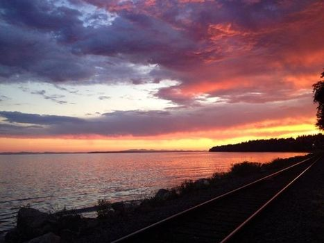 In White Rock - Mobile Uploads   Facebook   Visit White Rock BC, Canada   Scoop.it