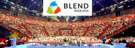 Blend Web Mix : e-réputation & e-commerce | Reputation VIP | Thibault Touchant - E reputation | Scoop.it