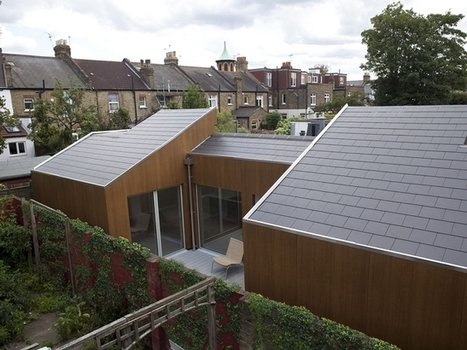 3ders.org - Digitally fabricated houses of Facit Homes | 3D Printing news | Better Mobility, Living, Logistics, Infrastructure | Scoop.it