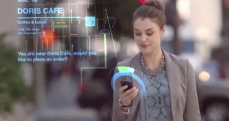 Quand les Beacons rendent les distributeurs américains imaginatifs | L'Atelier: Disruptive innovation | Mass marketing innovations | Scoop.it