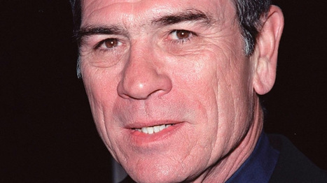 Tommy Lee Jones condemns 'American imperialism' in new film 'The Homesman'   News You Can Use - NO PINKSLIME   Scoop.it