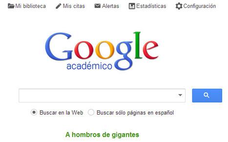 Google Académico | Búsqueda | Scoop.it