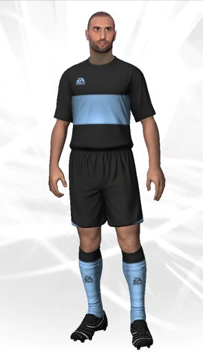 Come check out my EA SPORTS Game Face 3D Avatar! | 3D Virtual-Real Worlds: Ed Tech | Scoop.it