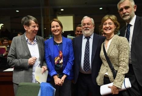 Climat : les membres de l'UE valident la ratification de l'accord de Paris | Informations générales et politiques environnementales, RSE | Scoop.it