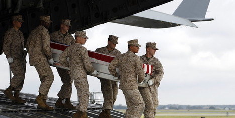 Shutdown Shame: No Military Death Benefits For Families Of Fallen Troops | Millitary Matters | Scoop.it