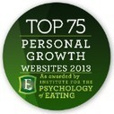 75 Best Personal Growth Websites 2013 | PsychologyOfEating.com | Creating new possibilities | Scoop.it