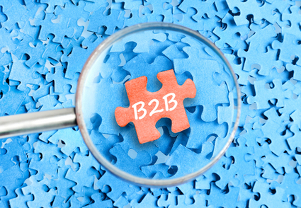 What Social Channels Are Good for B2B? | Digital | Scoop.it