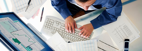 Data processing outsourcing companies | Accounting Services | Scoop.it