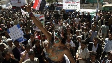 What next for Yemen after Saleh? | Coveting Freedom | Scoop.it