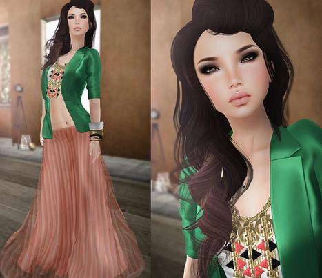 ╚>Pєиgυιиѕ <╝: No Church In The Wild | Second Life fashion | Scoop.it