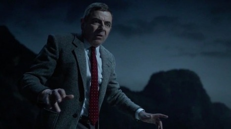 Mr. Bean Is a Hopeless Kung Fu Warrior in the Most Hilarious Snickers 'You're ... - Adweek   Bushi Kai USA   Scoop.it