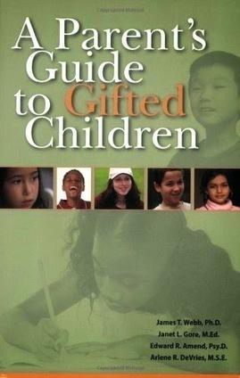 Homeschool sweet homeschool: A parent's guide to gifted children | acerca superdotación y talento | Scoop.it