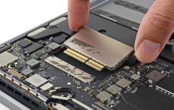 MacBook Pro 2016 : 2/10 sur l'échelle de la réparabilité ! - Tinynews | Trucs et bitonios hors sujet...ou presque | Scoop.it