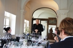"""Angelo Gaja's State of the Union Address: """"the winery next door isn't anenemy"""" 