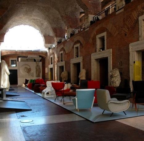Design, UNA STORIA ITALIANA | Consultings | Scoop.it