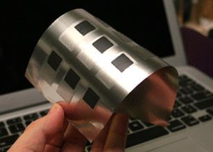 R&D : une batterie imprimable et malléable | Autres Vérités | Scoop.it