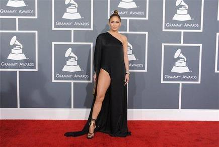 Grammy Awards feature plenty of skin | Explore Insta - A web interface for Instagram Photos | Scoop.it