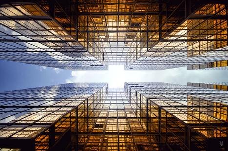 The endless buildings and skies of Hong Kong | Urban Decay Photography | Scoop.it