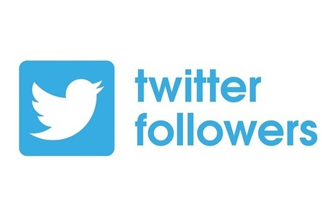 No-nonsense tips to increase Twitter followers fast   Mashinie (Online Tech Wizard)   Scoop.it
