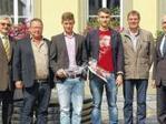 Staatspreise für hervorragende Noten | Jakob-Preh-Schule | Scoop.it