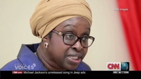 Building peace in Africa? Give power to women - CNN | Women and development | Scoop.it