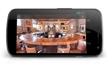 Google Lat Long pour consulter vos cartes Google Maps hors connection | veille e-tourisme (web 2.0) | Scoop.it