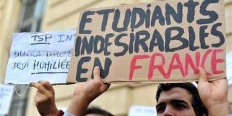 A Strasbourg, l'université se mobilise face aux expulsions d'étudiants étrangers | Humanite | L'enseignement dans tous ses états. | Scoop.it
