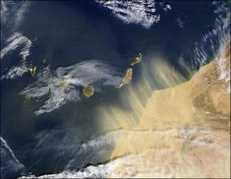 Tenerife Weather - The Ultimate Tenerife Weather Guide | Tenerife | Scoop.it